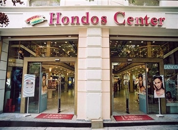 Hondos Center in Kos