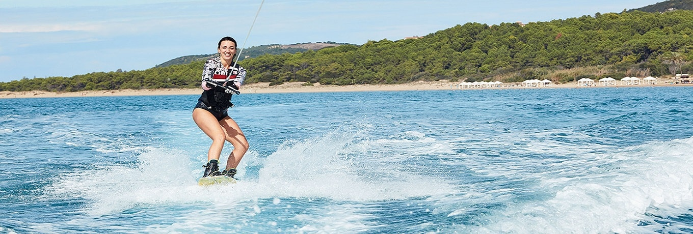 Watersports and Boat Trips